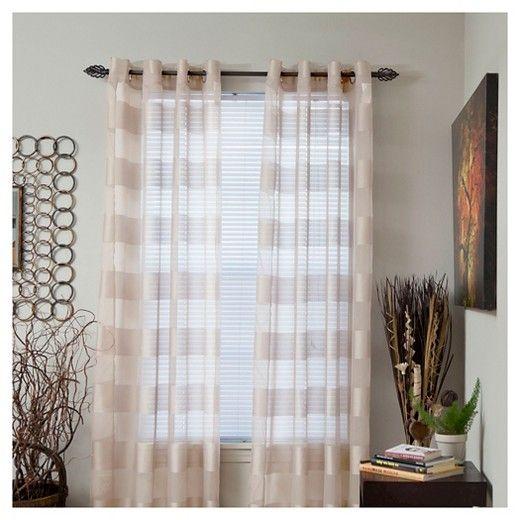 25 Best Ideas About Grommet Curtains On Pinterest