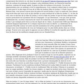 2012 Nike Air Max La France