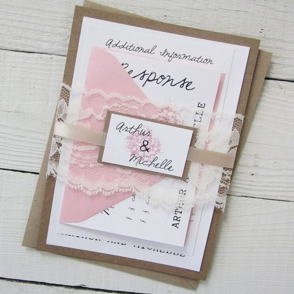 Best 25 Cheap wedding invitation sets ideas on Pinterest