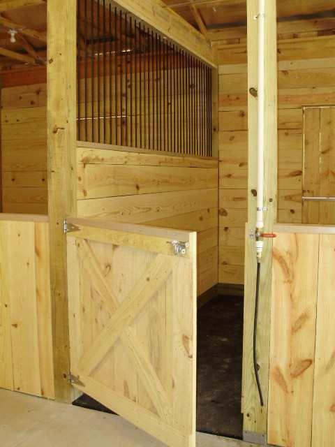 17 Best Ideas About Horse Stalls On Pinterest Horse