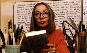 Scrittore Oriana Fallaci