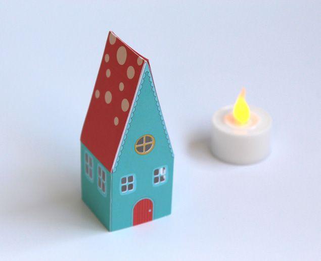 Ahora quiero muchas velas de té de pilas, para hacer muchas luces de todo tipo.