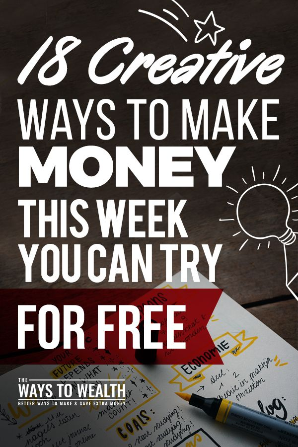 How To Make Money Online Without An Investment: 18 Smart Ways – Jenny Sutphin