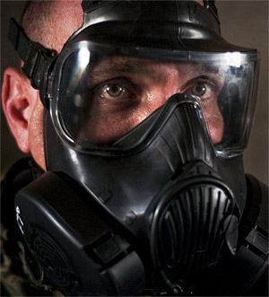 Marine Corps Fielding New M50 Gas Mask - Kit Up!