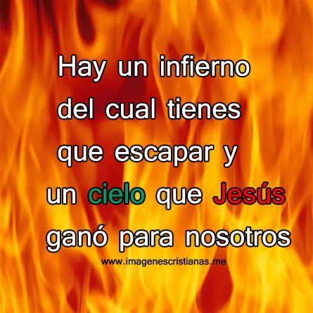 ¿Que conoces del #infierno?