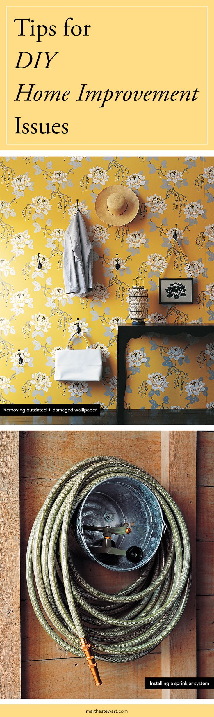 Diy home decor wallpaper of the 80s - Home room ideas