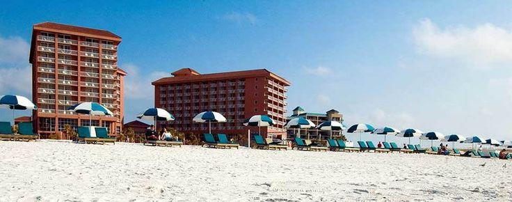 Perdido Beach Resort - The Gulf Coast Paradise