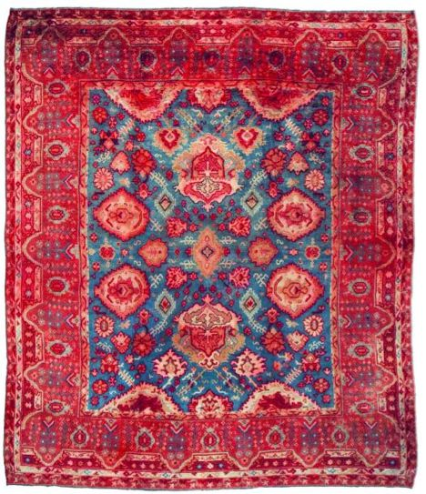 antique turkish rugs a jewel in your home global. Black Bedroom Furniture Sets. Home Design Ideas
