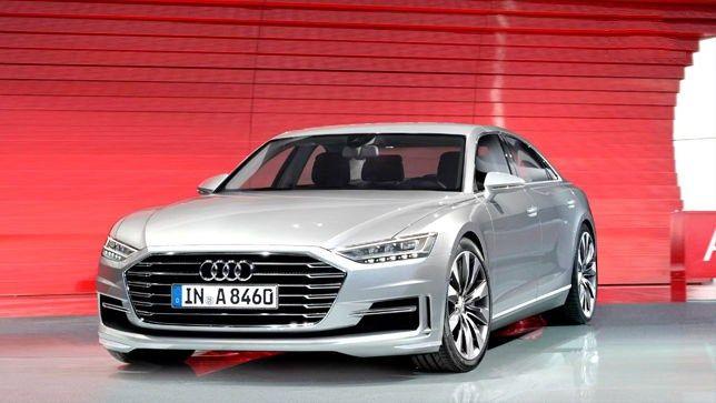 2018 Audi A8 Coupe, Release Date, Interior   Super Car Preview