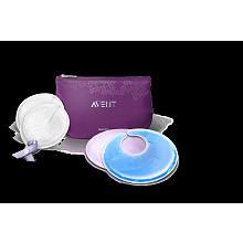 Philips Avent Breast Care Essentials Set