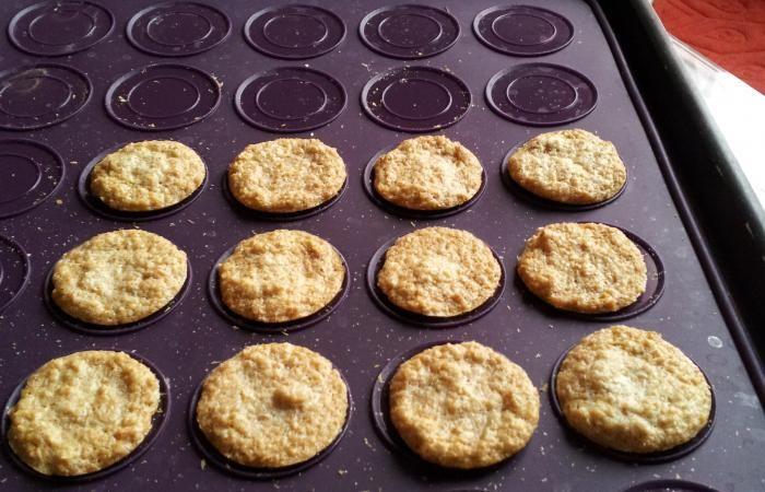 Régime Dukan (recette minceur) : Biscuits craquants pour de vrai! #dukan http://www.dukanaute.com/recette-biscuits-craquants-pour-de-vrai-11813.html