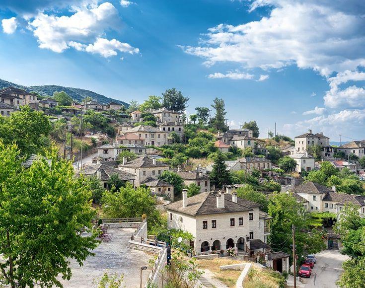 Ζαγόρι: Τα 5 πιο αυθεντικά χωριά του