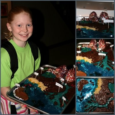 edible landform project