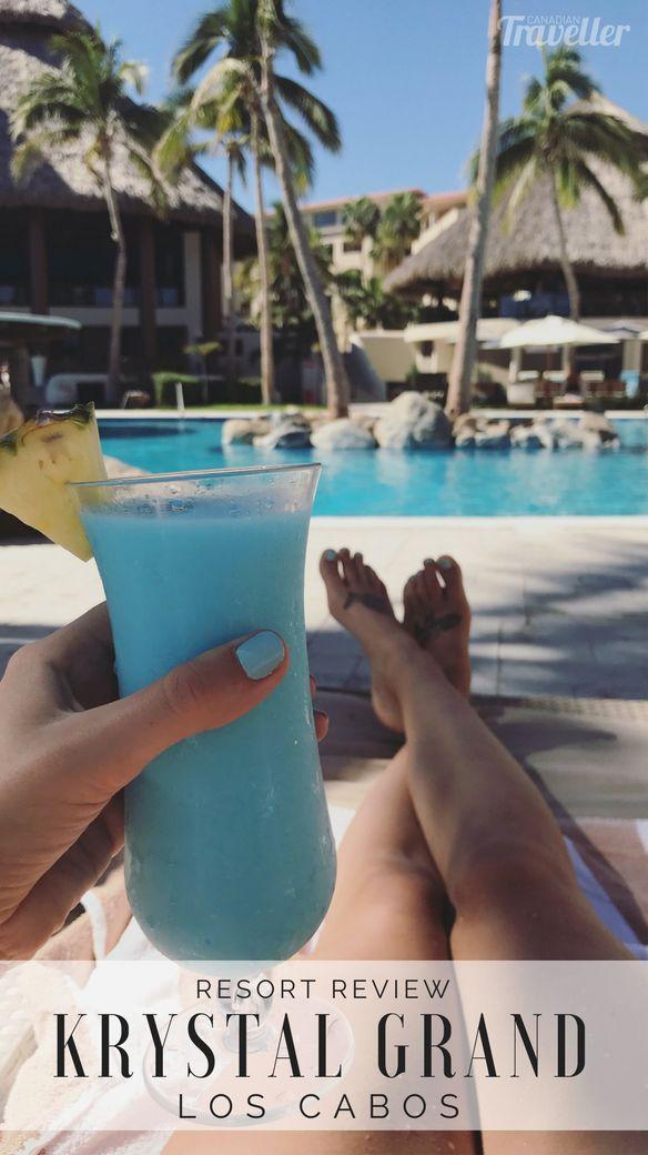 Sleep Here: Krystal Grand Los Cabos (Resort Review) via Canadian Traveller magazine. Words by Alison Karlene Hodgins.