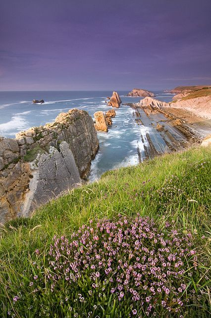 Liencres, Cantabria - Spain