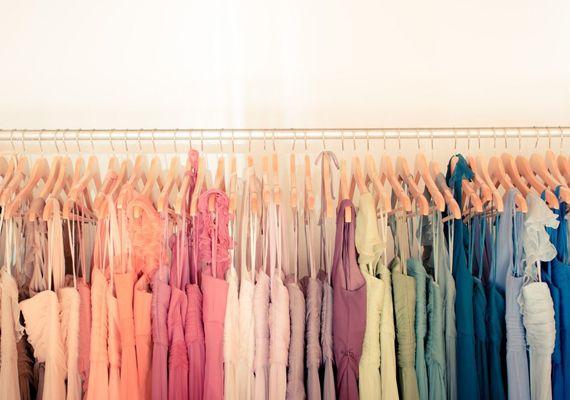 wedding tips: 5 ways to mismatch your bridesmaids dresses