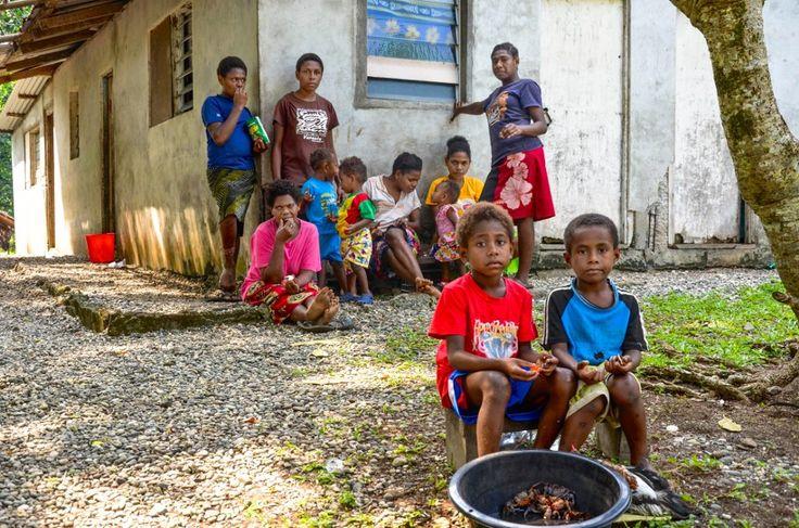 pentecost island vanuatu accommodation