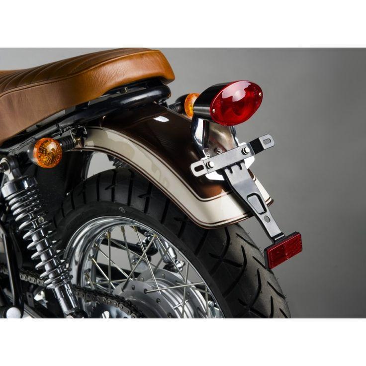 Moto Mash Von Dutch 400cc - Motos 400cc - Motos