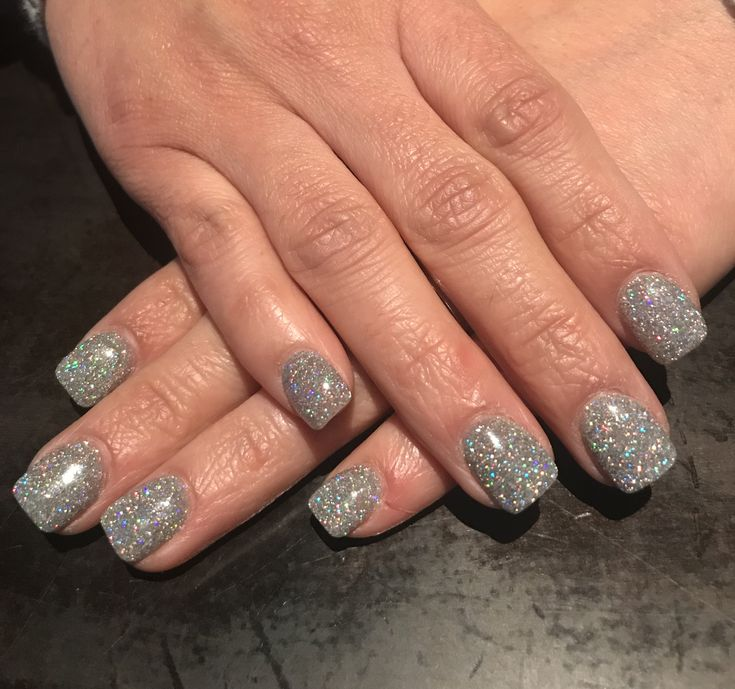 Glitter, New Years, celebration, fancy | Nails, Fancy, Glitter
