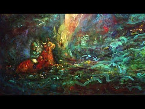 NQN Cultural / Alfredo Prior y el Coro Arco Iris en MNBA Neuquén - YouTube