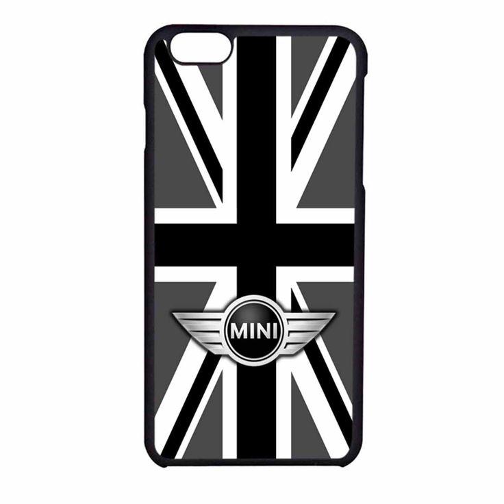Mini Cooper Iphone Case