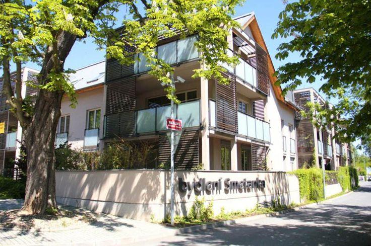 Byt 4+kk, 146 m2/B, Rezidenční projekt - Bydlení Smetanka | Reality Mix, Hrdlořezy, mezilehlá ul. má to recpeci 7.104.629