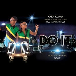 TOPLEE RAMA: DOWNLOAD YOUNG DEE FT BEN POL DO IT