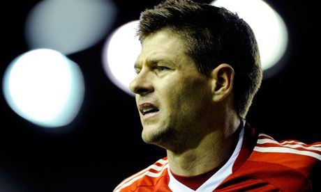 Steven Gerrard has warned that Liverpool's season depends on whether