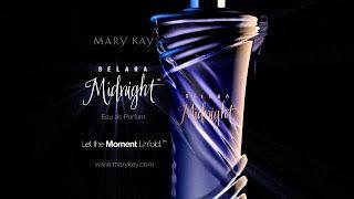 Belara Midnight™* Eau de Parfum crea una sensación de misterio y sensualidad.