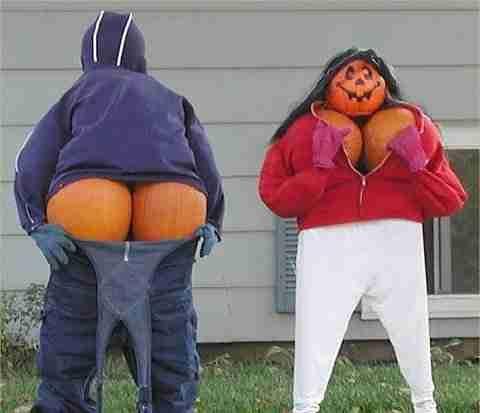 cool pumpkin designs | Cool Pumpkin Carving Ideas: Cool and Funny Pumpkins