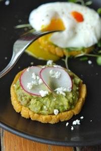 FreshTartSteph Recipe: Sopes   (Photo by Stephanie Meyer)