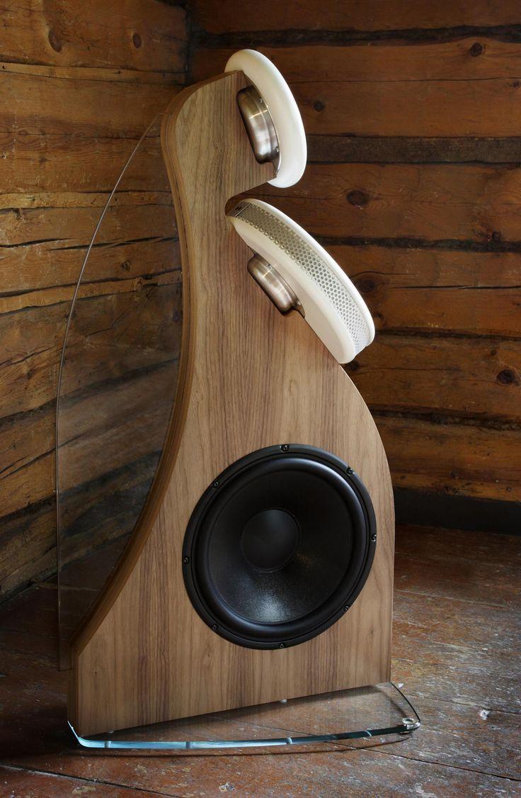 100 best speakers images on pinterest | loudspeaker, audiophile