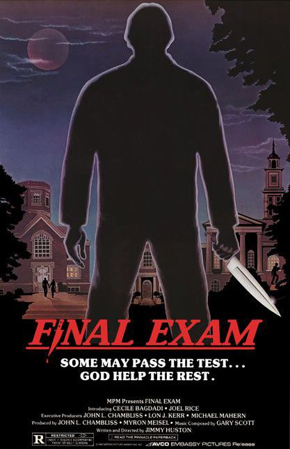 Main Film Genres essay horror genre
