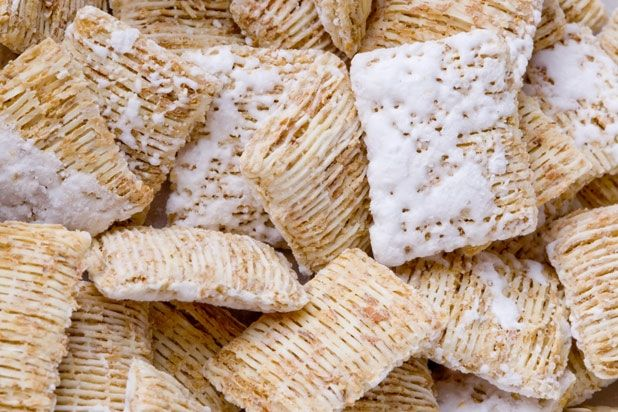 15 best snack foods for diabetics - High-Fiber Cereal
