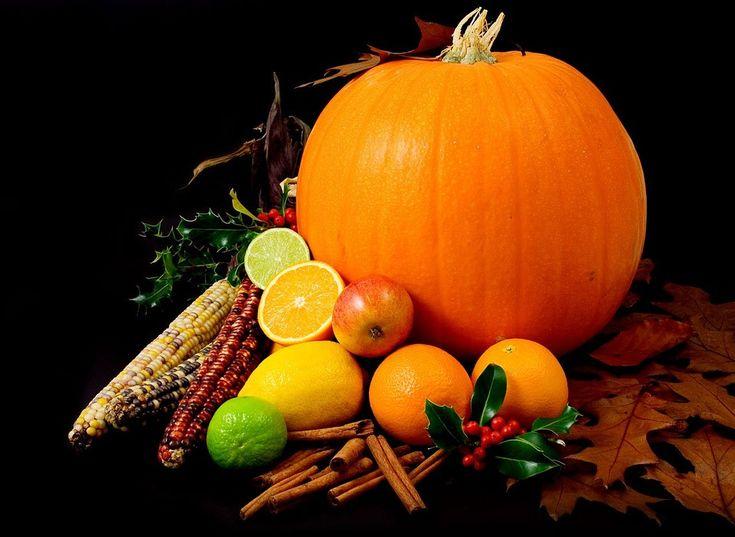 productos otoño