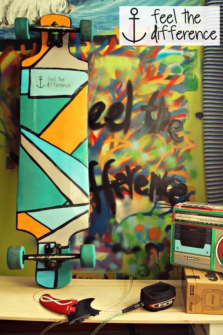 7 best Skateboards - shapes images on Pinterest | Skateboarding ...