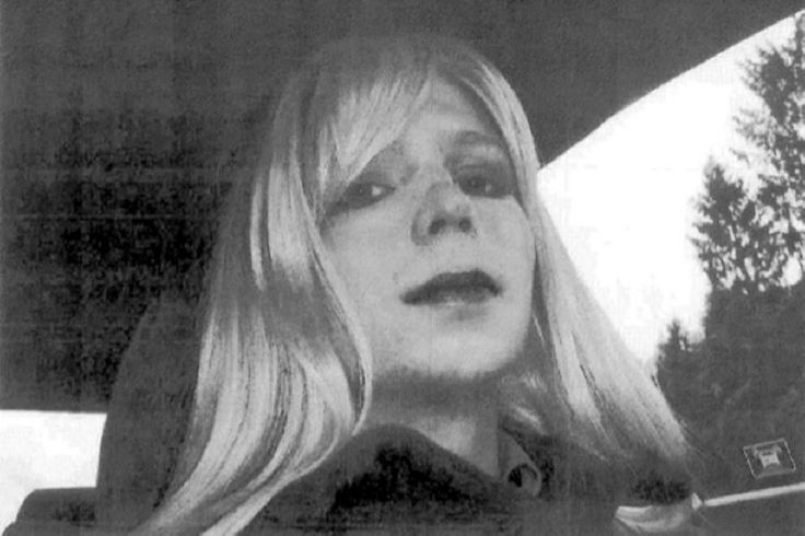 Chelsea Manning, the transgender soldier connected with WikiLeaks, has been approved for hormonal and psychological treatments while in Army prison. It points to a shift toward some states and the federal government considering transition therapy medically necessary.