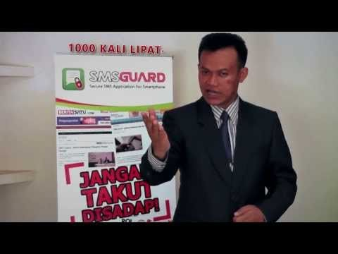 Jasa Video Company profile semarang SMS guard profile