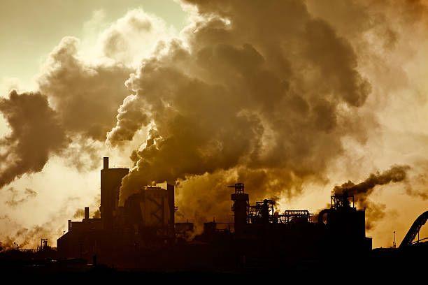 Air Pollution In The Sky In 2020 Air Pollution Sky Photos