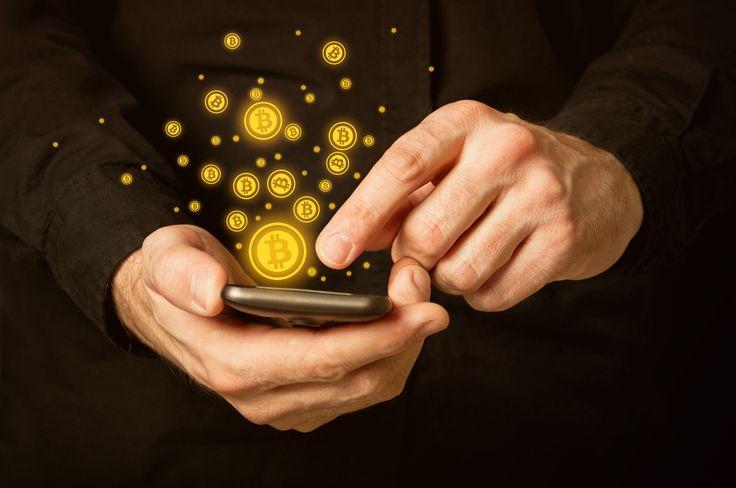Bitcoin controversy. Image courtesy of  igor.stevanovic/Shutterstock