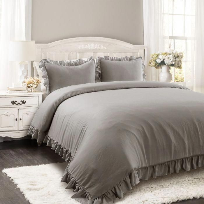 Second Hand Bed Sheets For Sale Favouriteluxurybedding Id 9340180739 Topbeddingsets Comforter Sets Grey Comforter Sets King Comforter Sets