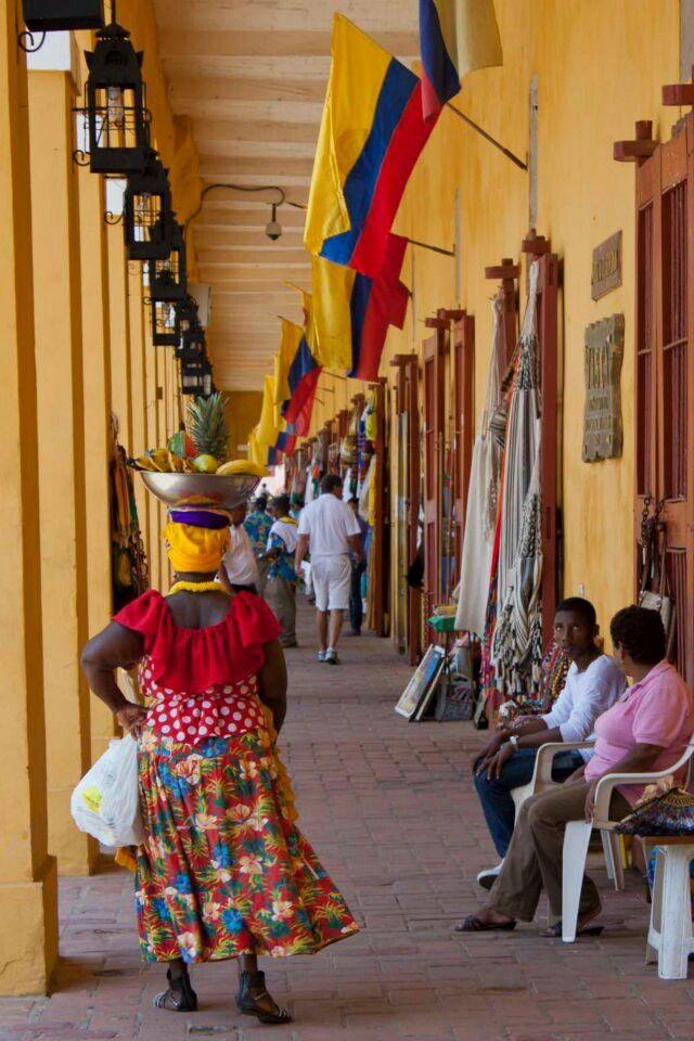 Cartagena #Colombia