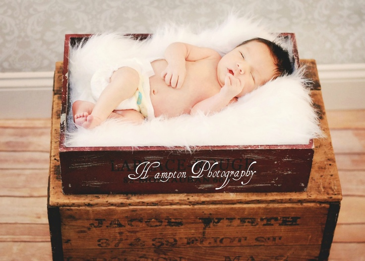 Diy Newborn Boy Photography