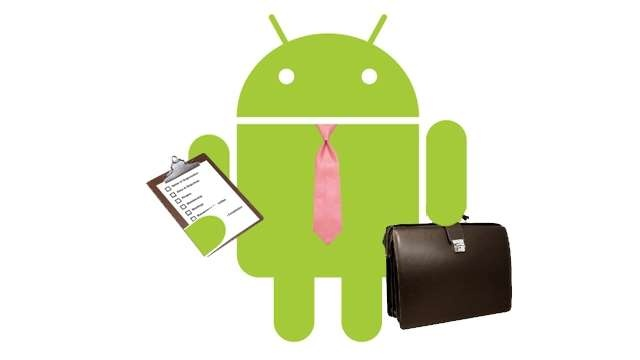 5 Must Have Android Apps For Entrepreneurs