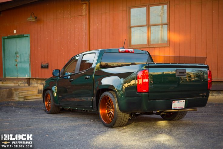 Pin By Forgeline Motorsports On Truck And Suv Chevrolet