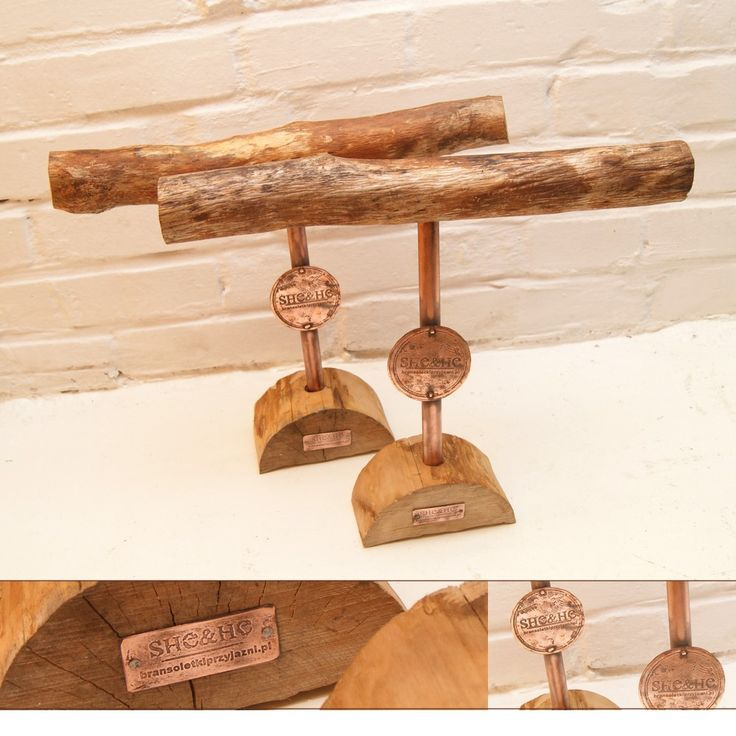 hand made bracelets display, diy, wood display