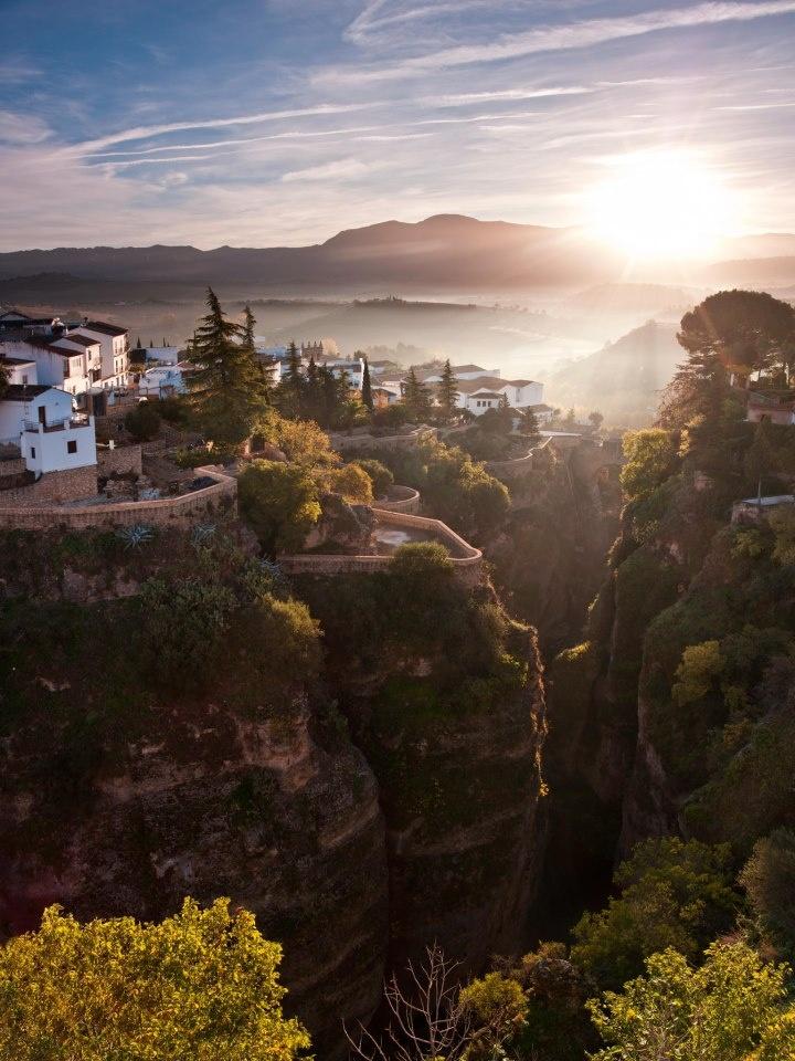 Spain, Andalucia.