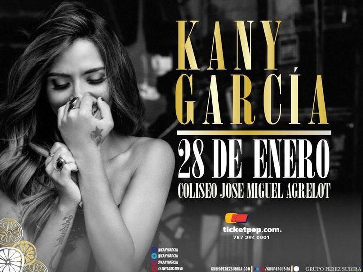 Kany García #sondeaquipr #kanygarcia #coliseopr #choliseo #sanjuan