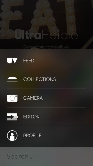 Pttrns is a curated library of iPhone and iPad user interface patterns.