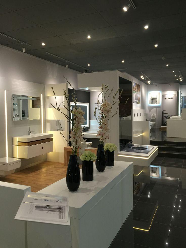 New Kohler Showroom at Plumbing World Cape Town